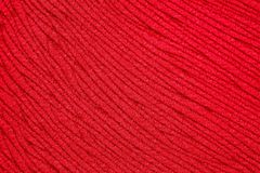 Shiny saturated pink, bright red fabric background. stock photos