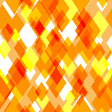 Shiny Seamless Pattern Stock Photo