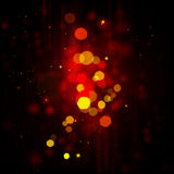 Shiny Sparkle Background.Glowing Lights Stock Photos