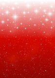 Shiny stars background. For Your design Stock Image