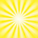 Shiny sun ray background. Sun Sunburst Pattern. yellow rays summer background. sunrays background. popular ray star Royalty Free Stock Images