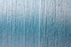 Shiny thread Stock Photography