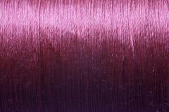 Shiny thread Stock Photo