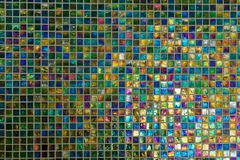 Shiny Tiles Royalty Free Stock Image