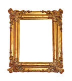 Shiny vintage frame Royalty Free Stock Images