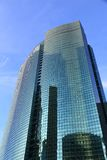 Shiodome Royalty Free Stock Image