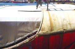 ship& x27 πλευρά του s, λεπτομέρεια στοκ εικόνες με δικαίωμα ελεύθερης χρήσης