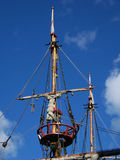 Ship 002 royalty free stock image