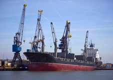 ship Arkivbild