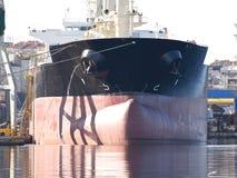 ship Royaltyfri Bild