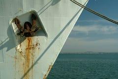 ship стоковое изображение rf