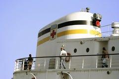 ship Fotografering för Bildbyråer