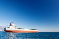 Ship #5 Royalty Free Stock Photos