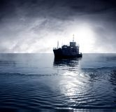 Ship Royalty Free Stock Photography