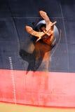 Ship anchor Stock Photography