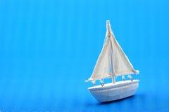 Ship av drömmar Arkivbilder