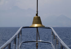 Ship Bell Stock Images