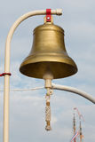 Ship Bell Stock Image