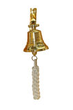 Ship bell Royalty Free Stock Photography