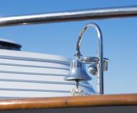 Ship bell Stock Photo