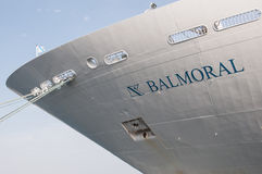 Ship bow Royalty Free Stock Photography