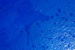 Ship deck with blue color abstract Dandelion macro background fine art in high quality prints products 50,6 Megapixels.  stock images