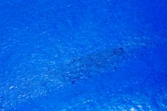 Ship deck with blue color abstract Dandelion macro background fine art in high quality prints products 50,6 Megapixels.  royalty free stock photo