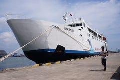 Ship Stock Image