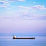 ship för aktivitetslasthamburg port Arkivfoton
