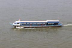 ship för aktivitetslasthamburg port Fotografering för Bildbyråer