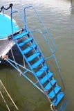 Ship ladder Stock Photos