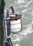 Ship lantern Royalty Free Stock Images