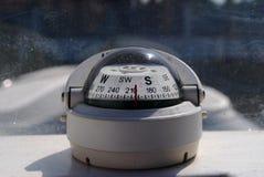 Ship navigation equipment. A ship navigation equipment for sailing stock image