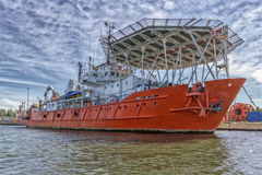 Free Ship Offshore Stock Photos - 41533383