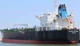 Ship på skeppsdockan Royaltyfri Foto