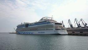 The ship. Stock Photo