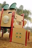 Ship Playground Equipment Royalty Free Stock Photos