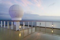Ship Radar Stock Photos