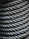 Ship rope Royalty Free Stock Photos