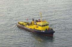 Ship RPA 24 Royaltyfri Foto