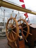 Ship rudder Royalty Free Stock Photos
