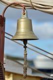 Ship's bell Stock Photos
