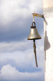 Ship's bell Royalty Free Stock Images