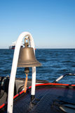 Ship's bell Royalty Free Stock Image