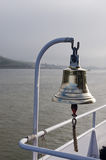 Ship's Bell royalty free stock photos