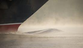 A ship's bow Stock Photos