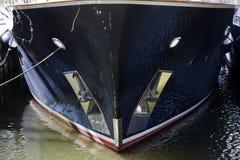 Ship's Bow Royalty Free Stock Photo