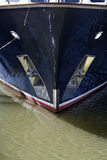 Ship's Bow Royalty Free Stock Images