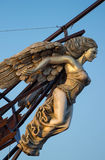 Ship's Figurehead Royalty Free Stock Photos