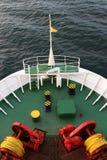 Ship of a ship Royalty Free Stock Photography